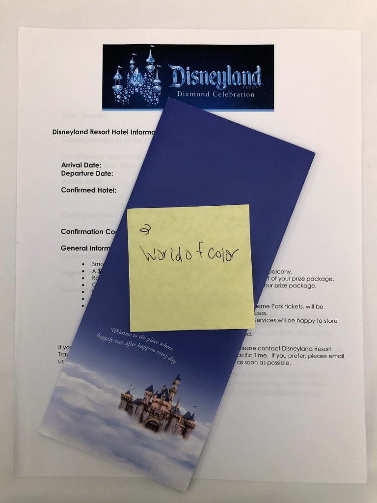 How I win contests, including two trips to disneyland | Little Gray